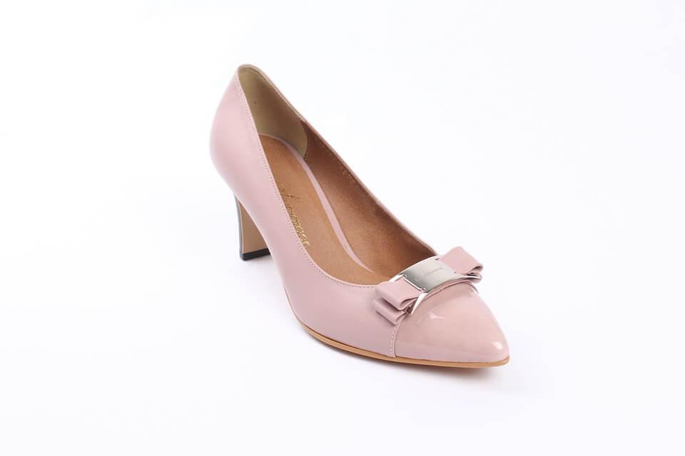 靴 ポンプ 使い方